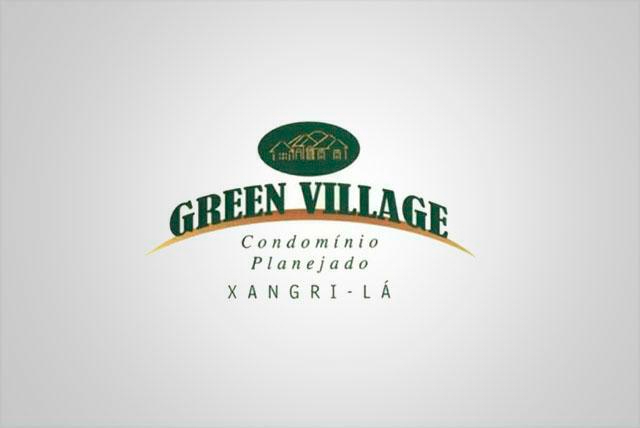 GREEN VILLAGE em Xangri-lá | Ref.: 912