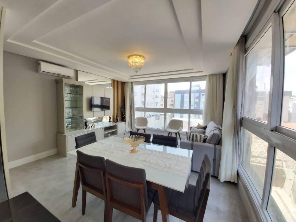 Apartamento 2 dormitórios para venda, Centro em Capão da Canoa   Ref.: 2587
